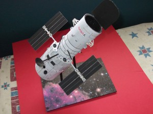 Hubble Telescope - November 2010
